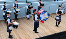 Bordeaux Pipe Band