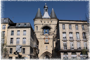 Bordeaux la grosse Cloche